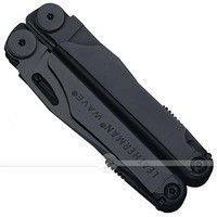 Фото Мультитул Leatherman Wave Black 831331