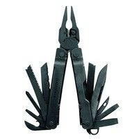 Фото Мультитул Leatherman Supertool 300 Black 831482