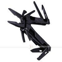 Фото Мультитул Leatherman OHT Black 831639
