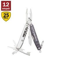 Фото Мультитул Leatherman Juice C2 Granite Gray 831935