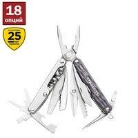 Фото Мультитул Leatherman Juice XE6 Granite Gray 831945