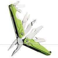 Фото Мультитул Leatherman Leap Green 831836