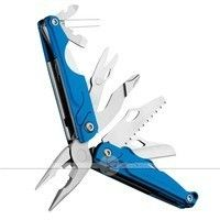 Фото Мультитул Leatherman Leap Blue 831839