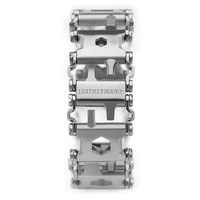 Браслет–мультитул Leatherman Tread Metric-Stainless 832325