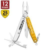 Фото Мультитул Leatherman Juice C2 Sunrise Yellow 831933