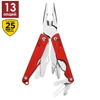 Фото Мультитул Leatherman Leap Red 831842
