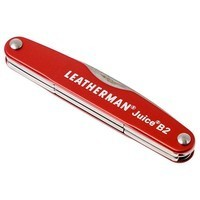 Фото Мультитул Leatherman Juice B2 Cinnabar 832362
