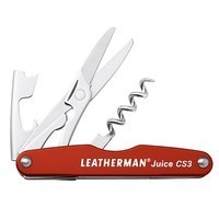 Фото Мультитул Leatherman Juice CS3 Cinnabar 832369