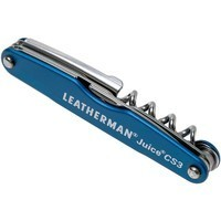 Фото Мультитул Leatherman Juice CS3 Columbia 832370