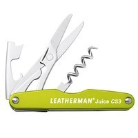 Фото Мультитул Leatherman Juice CS3 Moss Green 832371