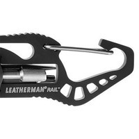 Фото Мультитул Leatherman Rail Black чехол Molle 831805