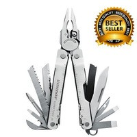 Фото Мультитул Leatherman Supertool 300 Silver 831183