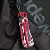 Фото Мультитул Leatherman Skeletool RX 832310